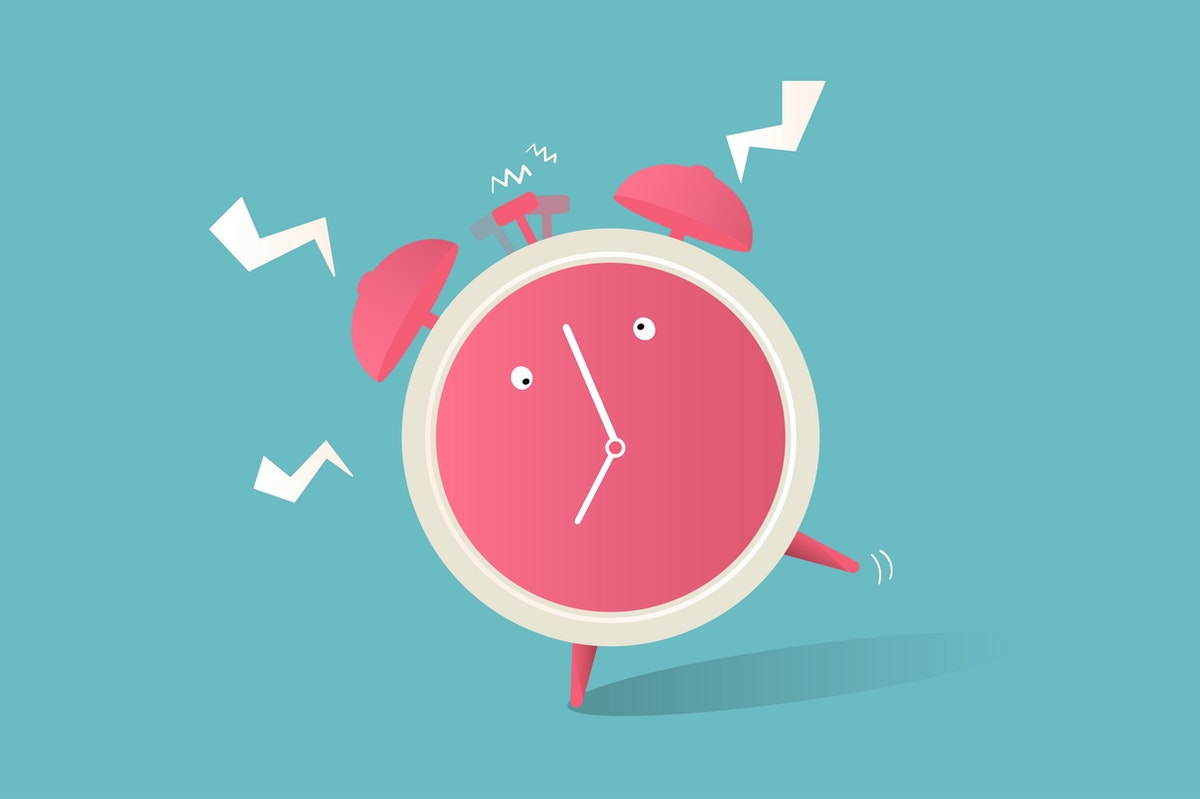 5 Time Management Tips For Small Businesses